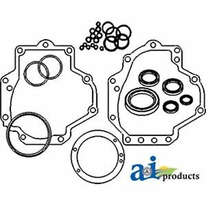 77720C94 PTO Seal & Gasket Set Fits Case-IH:Hydro 186,1086