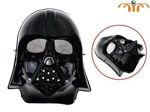 Maske Kostüm Darth Vader Star Wars Maske eBay