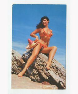 bettie page color # 42