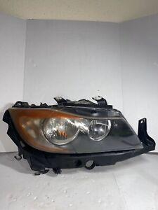 2006 Bmw 325i Headlights : headlights, 06-08, Right, Halogen, Headlight, Assembly, Series, 6942726