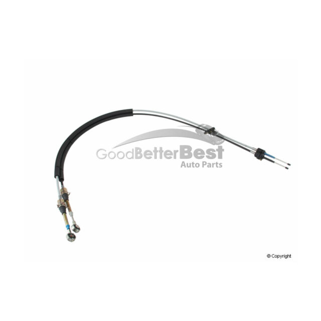 New Genuine Manual Transmission Shift Cable 98642404110