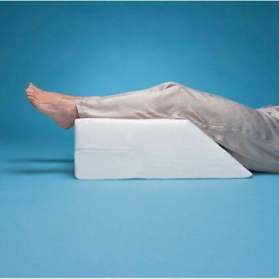 leg elevation wedge elevator pillow