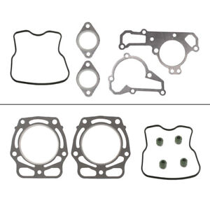 Top End Engine Gasket Kit for Kawasaki KAF620 Mule 2500