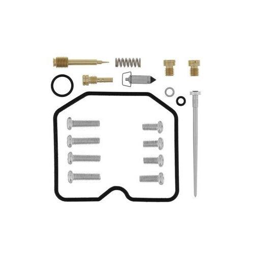 QuadBoss Carb Rebuild Kit for Arctic Cat 2002 02 375 2x4