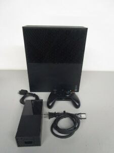 Details About Xbox One 1540 500gb With Controller And Power Supply Mb1019615