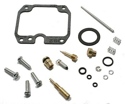Suzuki DRZ125, 2003-2014, Carb / Carburetor Repair Kit