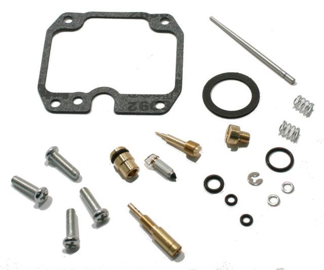 Suzuki DRZ125, 2003-2014, Carb / Carburetor Repair Kit