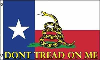 texas don t tread