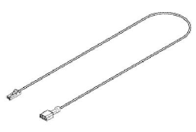 Midmark Ritter M11,M9 Water Level Sensor Harness MIH145