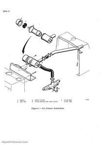 Case-International 580C Construction King Service Manual