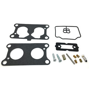 Carburetor Carb Repair Rebuild Kit For 2001-08 Kawasaki
