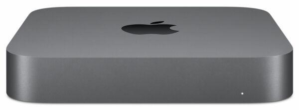 Apple Mac Mini Intel Core i3-8100B 4x3.6GHz. 8GB RAM. 128GB SSD Mini-PC - Space Grau günstig kaufen | eBay