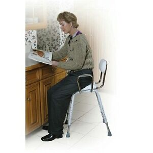 united chair medical stool steel manufacturer in kanpur mobility disability equipment handicap aid lift seat kitchen | ebay