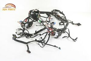 TESLA MODEL 3 RWD FRONT BODY WIRE WIRING HARNESS OEM 2017