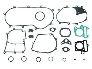 Namura NA-50014F Complete Gasket Kit for 2007-14 Polaris
