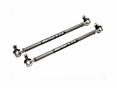 American Star Tie Rod Upgrade Kit for 2012 Arctic Cat