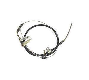 Parking Brake Cable fits Mazda B Series Bravo B1600 B2000