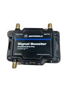No Power To Amp : power, Motorola, Broadband, Signal, Booster, 484095-001-00, Power, Source, 612572085745
