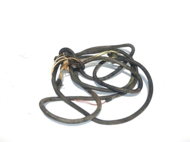 Jeep CJ8 Scrambler 81-86 Body Wire Wiring Harness Loom CJ