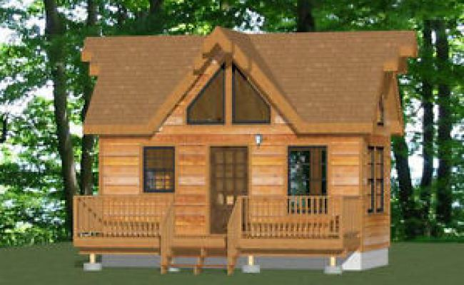 20x10 Tiny House 266 Sq Ft Pdf Floor Plan Model