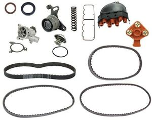 For BMW E30 325iX 88-91 OEM Timing Belt KIT Water Pump