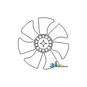 SBA145306520 Radiator Cooling Fan for Ford/ New Holland
