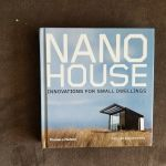 Nano House Innovations For Small Dwellings By Phyllis Richardson 2011 Ebay