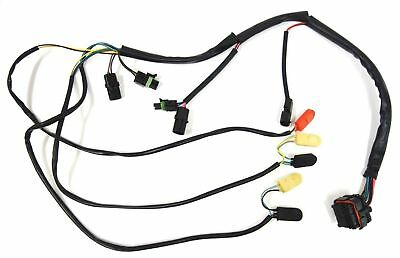 Sea-Doo OEM PWC Main Steering Wiring Harness 1997 GSX