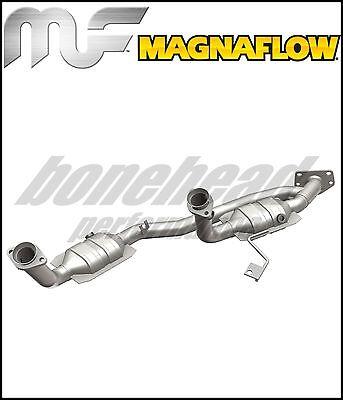 Magnaflow Catalytic Converter for 04-07 Ford Freestar