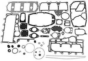 Powerhead Gasket Set Kit 50HP 60HP Mercury Mariner 2