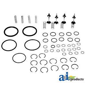 A-830997M1 Massey Ferguson Parts HYD REPAIR KIT TO35, 135