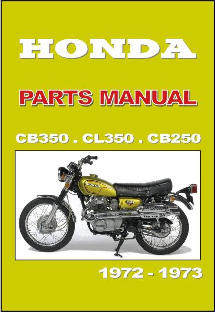 1973 honda cl350 parts diagram hobbiesxstyle 2011 honda odyssey wiring diagram honda cb250 wiring diagram