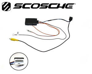 Scosche CRTSU01 Camera Retention Harness for select 2015