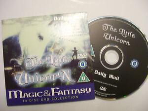 Watch popular content from the following creators: The Little Unicorn 2002 Dvd R2 Magic Fantasy Brittney Bomann Emma Samms Ebay