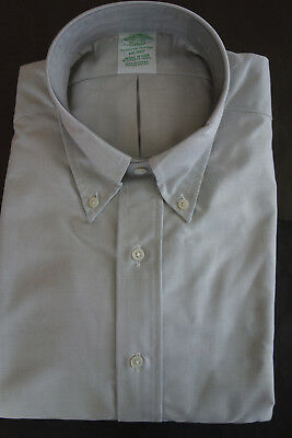Brooks Brothers Sizing : brooks, brothers, sizing, Brooks, Brothers, Oxford, Button, Milano, Several, Sizes
