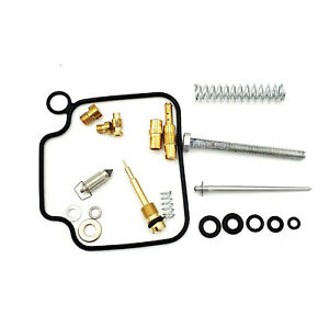 Carburetor Carb Rebuild Kit Repair For Honda TRX450ES