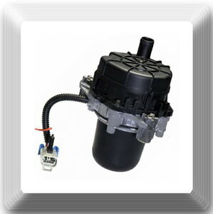 12560095 Secondary Air Injection Smog Pump Fits: Chevrolet GMC Oldsmobile 98-01 | eBay