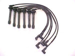 NEW Prestolite Spark Plug Wire Set 166001 Isuzu Rodeo