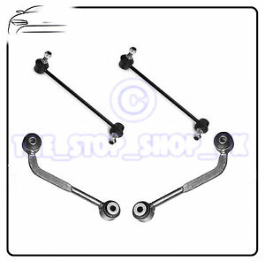 For Mercedes Benz C-Class & CLK Front & Rear Anti Roll Bar