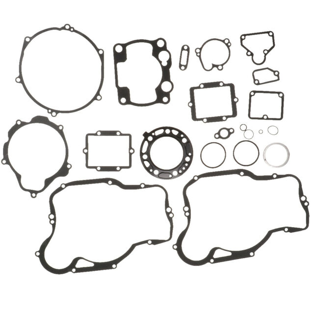 Complete Gasket Kit Top & Bottom End Engine Set for