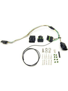 Painless Wiring Trailer Light Pigtail Weatherpack 4 Flat