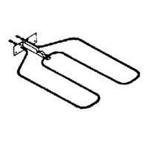 NEW CAMCO 00811 3400W 240V OVEN STOVE BROIL ELEMENT