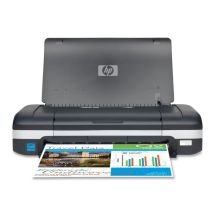 Hp Officejet H470 A4 Compact Portable Colour Inkjet