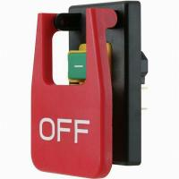 Electrical Motor & Power Tool Safety On Off Switch 220V 16 ...