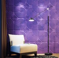 3d panels feature wall art deco board wallpaper ...