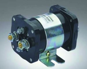 White Rodgers type Heavy Duty Solenoid Reversing 36 volt