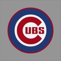 Chicago Cubs MLB Team Logo Vinyl Decal Sticker Car Window ...
