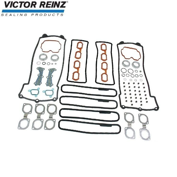 Engine Cylinder Head Gasket Set Reinz 11121736906 BMW E31