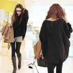Sexy Loose Knit Oversized Cardigan