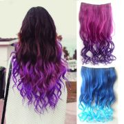charming women hair synthetic full